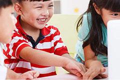 幼儿教育APP新万博 西甲直播案例赏析,